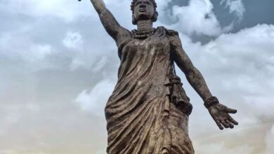 Photo of Brief History: The Story of Moremi, in relation to Ile Ife and Ugbo land