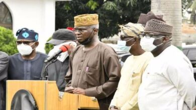 Lagos Pension Package: Fashola Turned It Down, Never Accepted It