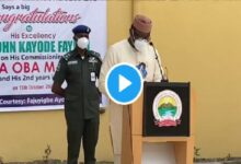 Photo of #EndSARS: What Fayemi Said About 24-Hour Curfew Imposes On Ekiti, Updates