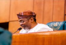 Photo of Gbajabiamila: Nigeria struggling to survive, we can no longer pretend