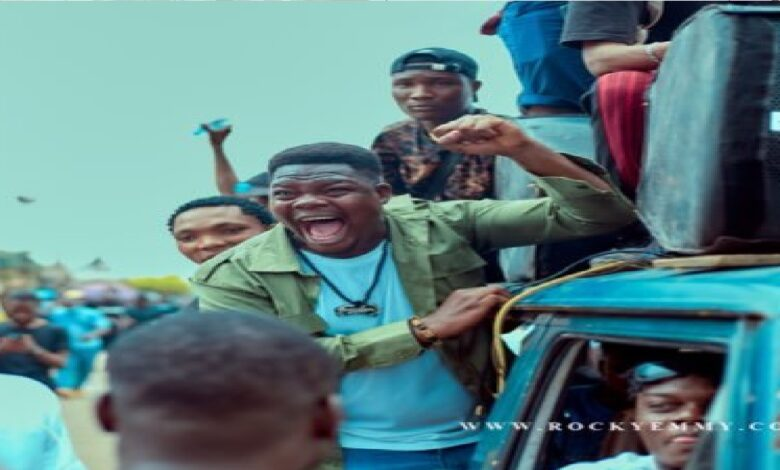 Mr Macaroni alleges threats to life over #EndSARS protest