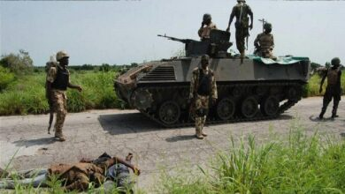 Nigerian Army launches 'Tura Takaibango' against Boko Haram