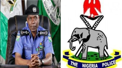 Photo of IGP calls for an end to violence against Law Enforcement Officers