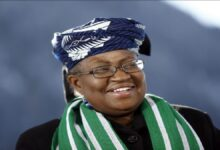 Ngozi Okonjo-Iweala, Nigeria's nominee for the office of the director-general of the World Trade Organisation, has emerged winner of the highly competitive race