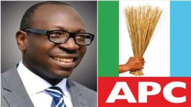 Photo of Edo Election: I Won't Challenge Obaseki's Victory – Ize-iyamu