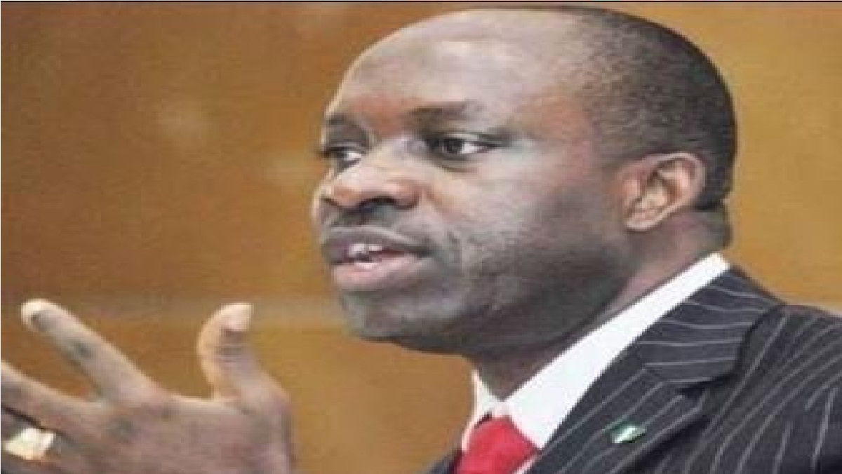 Anambra 2021 Governorship Election: Soludo Gets APGA Ticket