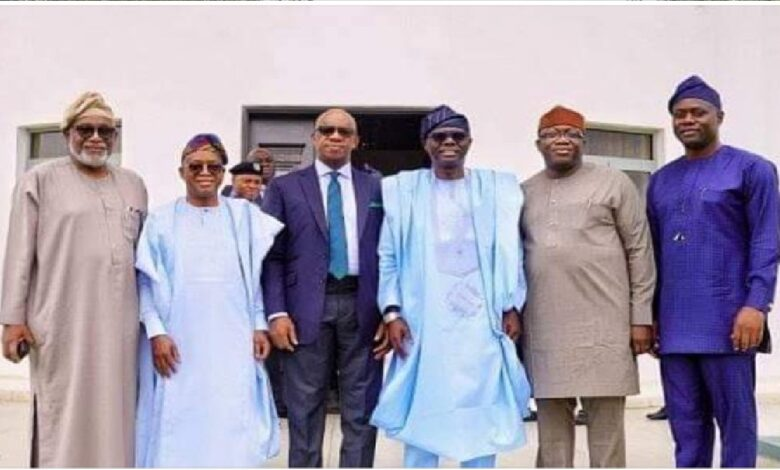 #ENDSARS Protest: South West Governors Raise The Alarm About The Penetration In The Region