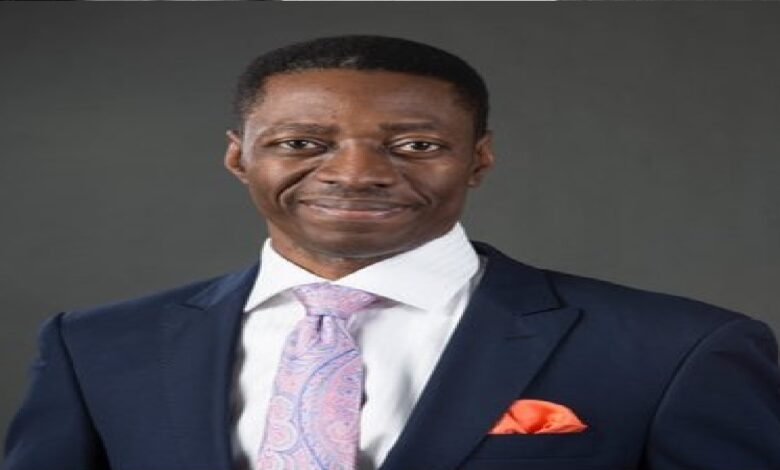 Pastor Adeyemi blasts Presidency, When did it become threat for citizens to express opinions