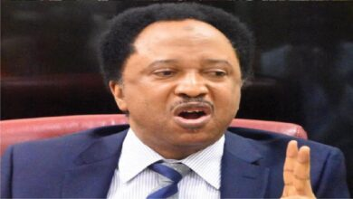 Revolution is coming & imminent, says Shehu Sani on #EndSARS protest