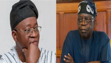 How Tinubu Used Governor Oyetola As A Cover For Alpha Beta