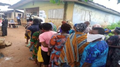 Photo of Ondo Poll: APC, PDP buy votes as electorate get between N5000, N10000