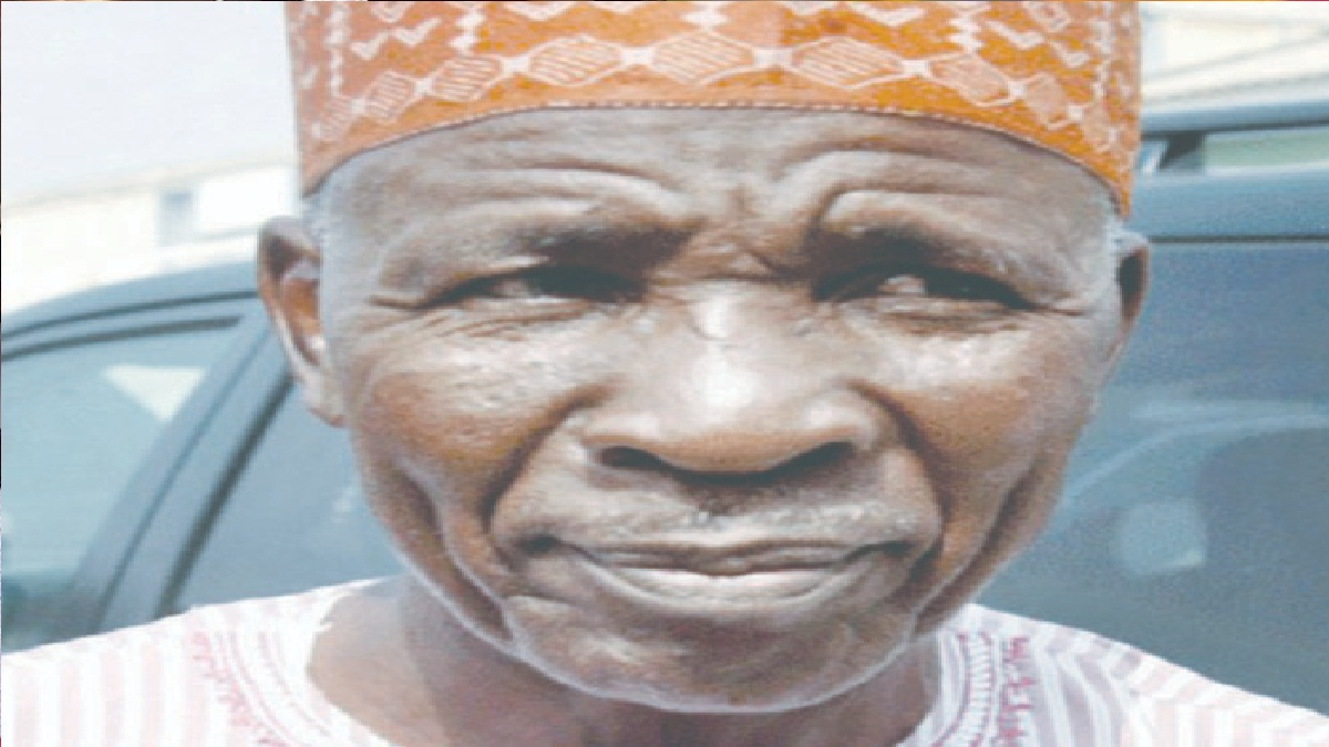 """Buba Galadima: """"A State Got FG's Palliatives And Was Looking For Buyers"""""""