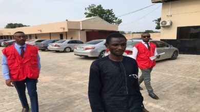 Photo of EFCC Nabs Forex Trader For Failing To Fulfil 35% Monthly ROI