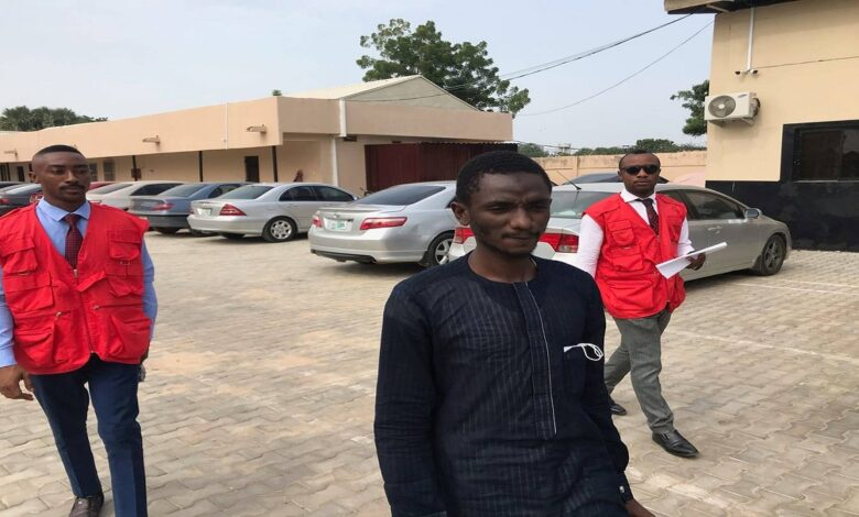 EFCC Nabs Forex Trader For Failing To Fulfil 35% Monthly ROI
