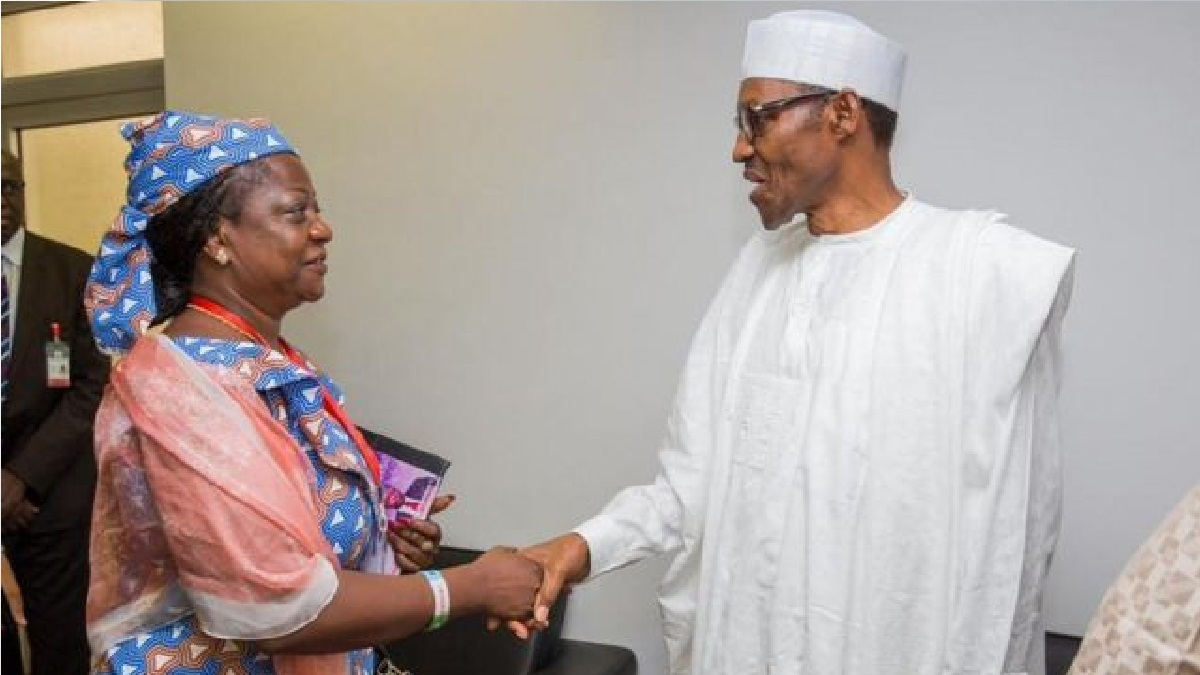 Buhari aide defends FEARS, says Internet scammers are behind protests