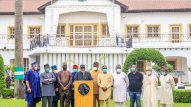 #EndSARS: They Want To Destroy Our Region – Southwest Governors
