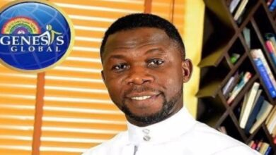 Photo of CCC Global Genesis Founder, Prophet Oladele Jailed For Defrauding A Woman