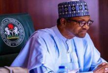 Nigerians are outraged by Buhari's reaction to the death of APC Chairman