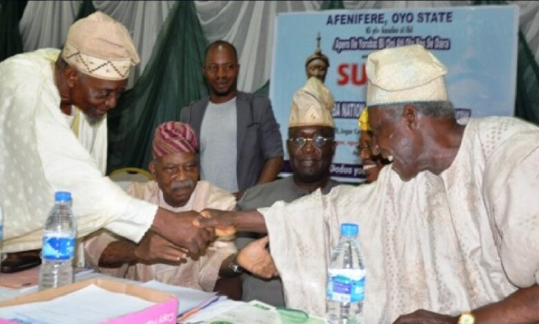 The Yoruba sociocultural organisation, Afenifere, on Friday, condemned the killing of a first-class traditional ruler in Ondo State, the Olufon of Ifon, Oba Israel Adeusi,