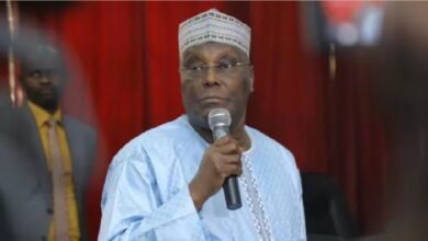 Better Focus On Nigeria's Problem Than Me- Atiku To APC
