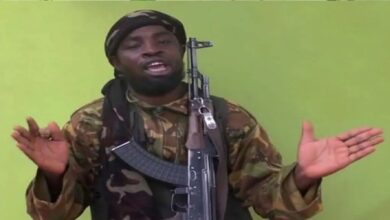 """I'm doing God's work, I can't be arrested, ""Boko Haram leader to the Nigerian army"