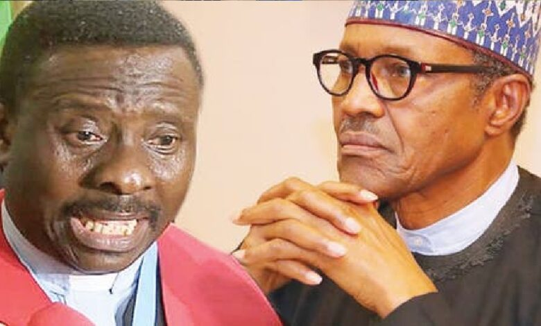 #ENDSARS: Listen To Youths, Make Changes - CAN President Tells FG