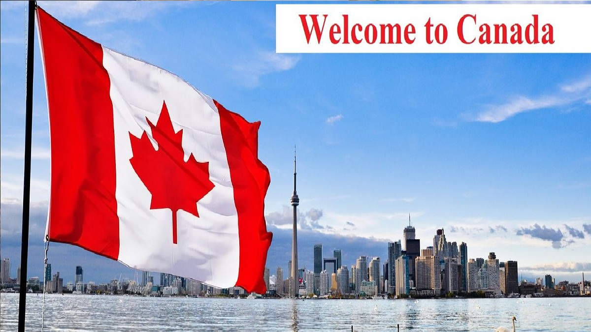Canada govt sends message to Nigerians over immigration application process