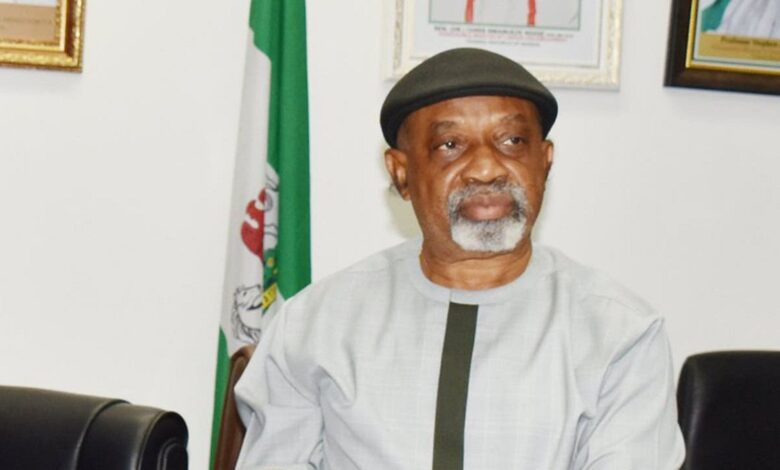 Strike: why FG will continue to pay ASUU via IPPIS-Ngige