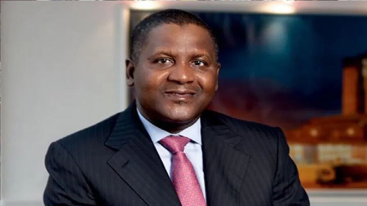 FG opens borders only to Dangote, closes borders to Nigerians