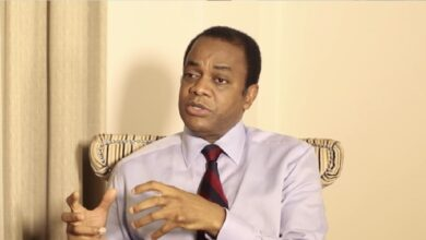 Security operatives selling weapons to Boko Haram- Donald Duke