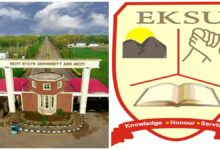 Exclusive: Leaked Documents Expose More Than N2BN In Fraud At Ekiti University, Fees Paid By More Than 500 Students Through The Portal Are Missing