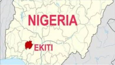 Ekiti task force arrests 3 persons for alleged open defecation