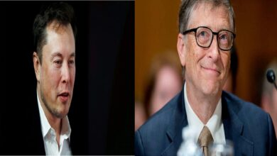 Elon Musk Becomes The Second Richest Man In The World, Surpassing Bill Gates