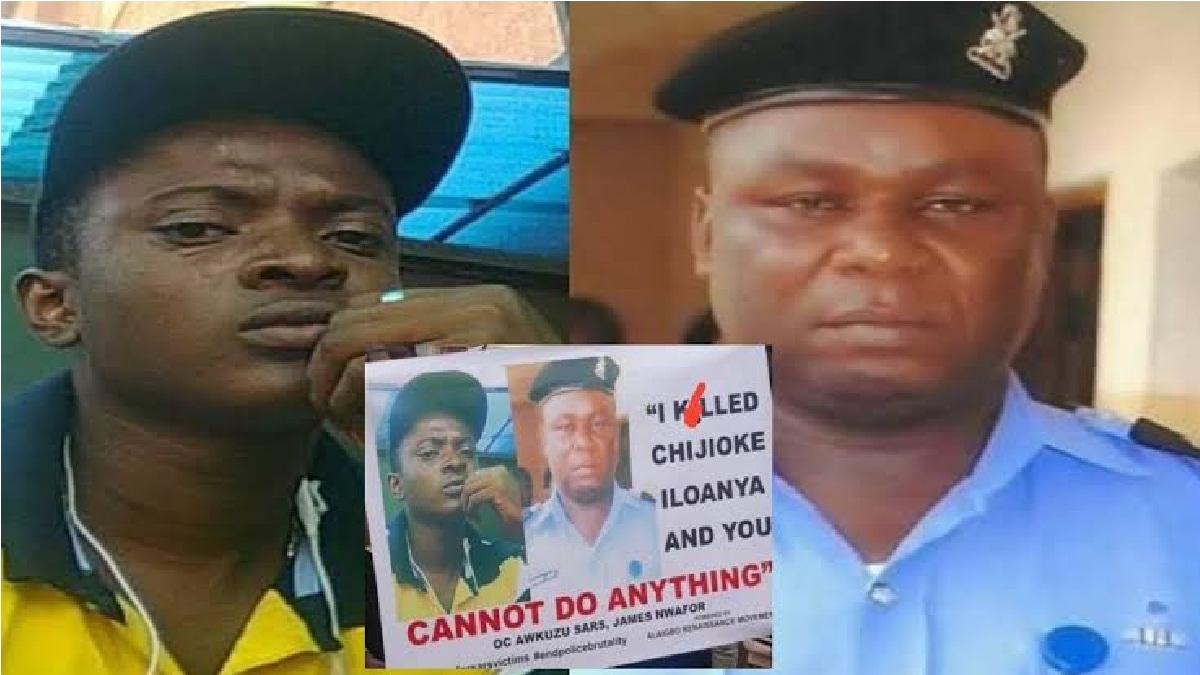 #ENDSARS: Man Sells His Daughter's Graveyard To Secure Dead Son's Freedom