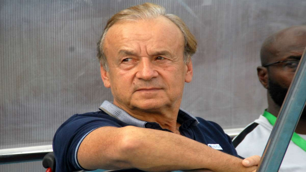 'Gernot Rohr Is The Worst Coach In Nigeria History'- Yakubu Aiyegbeni