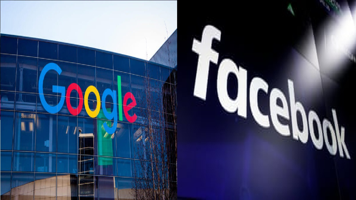 Britain to set up watchdog to regulate Facebook and Google