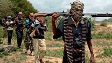 Gunmen Attack Commissioner Convoy, Kill Driver, Injure Many Others