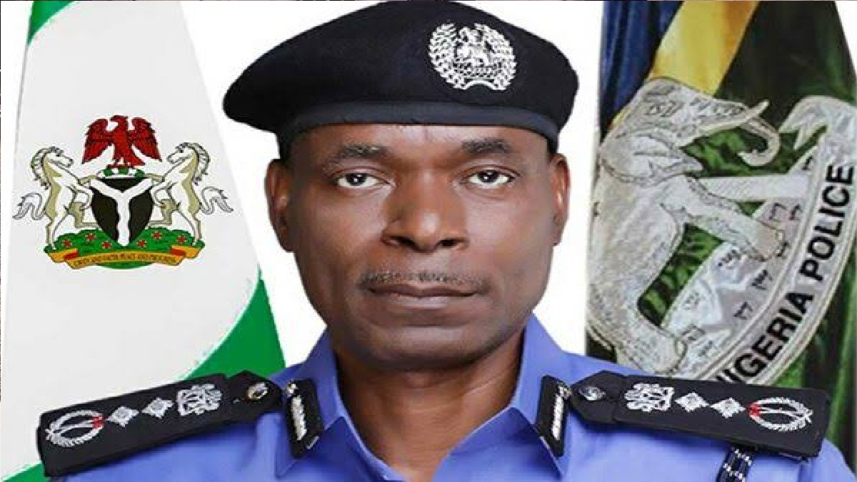 Nigerians Have Lost Confidence, Trust In Us- IGP