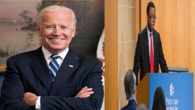 Biden To Appoint 39yrs Nigerian-Born, Yoruba Man AS US Deputy Treasury Secretary