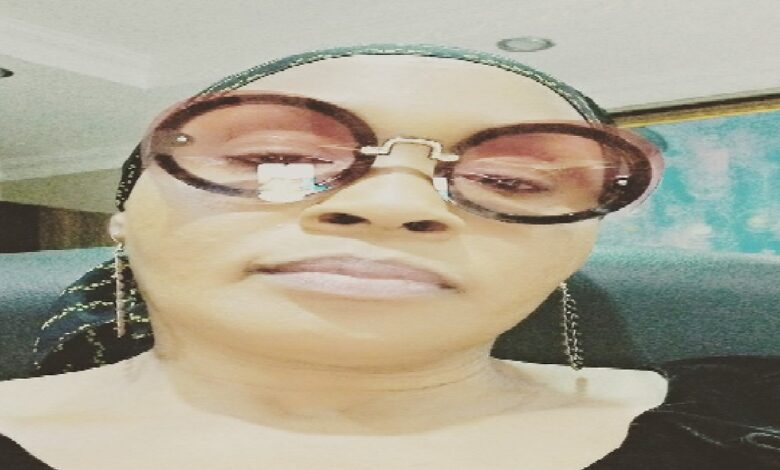 Lekki Shootings: How CNN Stole My Investigation - Kemi Olunloyo Cries Out (Video)