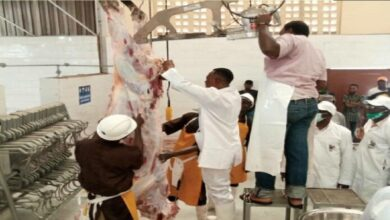 Lagos State Government To Establish Butchers' Academy