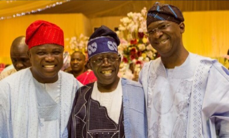 Checkout Huge Pension Of Ex-Governors Of Lagos State (Full List)