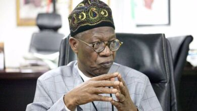 Kwara APC Crisis: The Only Problem is Lai Mohammed, Call Him To Order - Ex-Senator Urges Buhari