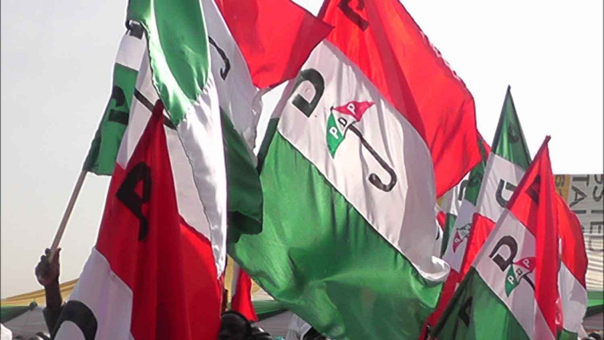 2023: PDP reveals APC members who will form new party