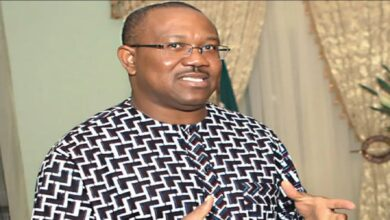 Peter Obi disclose Nigeria's major problem