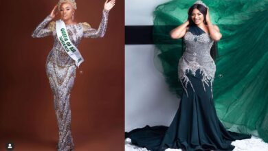 Meet Queen Of Aso Nigeria, Peace Chinwendu (Pictures)