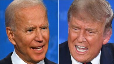 Trump Finally Agrees To Biden Transition, But Still Not Conceding