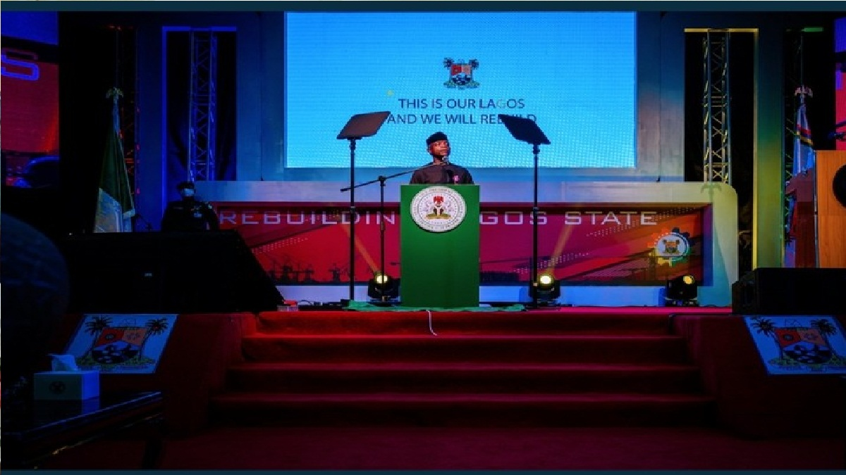 #ENDSARS: We Need To Rebuild Trust With Citizens — Osinbajo