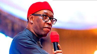 It Is Unlawful For Zamfara To Control Gold- Okowa