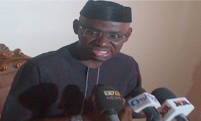 Timi Frank Condemns Suit Against Yesufu, Davido, Falz, Tiwa Savage, Banky-W, Others